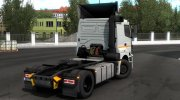 KaмАЗ 5490 Neo for Euro Truck Simulator 2 miniature 4
