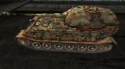 VK4502(P) Ausf B 20 for World Of Tanks miniature 2