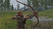 Insanitys Glass Bow for TES V: Skyrim miniature 3