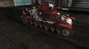 Шкурка для PzKpfw 38H35(f) for World Of Tanks miniature 5