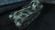 GW_Panther Crek for World Of Tanks miniature 1