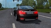 BMW 760LI for Euro Truck Simulator 2 miniature 2