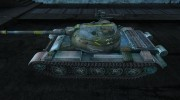 Шкурка для Type 59 for World Of Tanks miniature 2