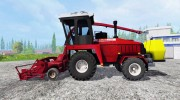 УЭС 2 250 for Farming Simulator 2015 miniature 2