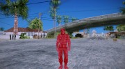 Red Solider from Army Men Serges Heroes 2 (DC) for GTA San Andreas miniature 1