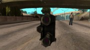 Better Thermal Goggles for GTA San Andreas miniature 4