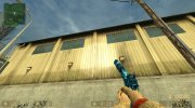 SIG Sauer P226 Стужа for Counter-Strike Source miniature 3