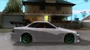 Toyota Soarer for GTA San Andreas miniature 5