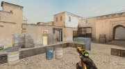 CrossFire Glock-18 Герой for Counter Strike 1.6 miniature 2