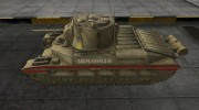 Шкурка для Matilda for World Of Tanks miniature 2