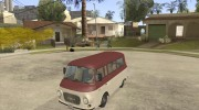 1961-1991 Barkas B1000 for GTA San Andreas miniature 1