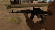 AK-107 for GTA San Andreas miniature 2
