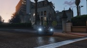 2013 Audi S8 4.0 TFSI Quattro v1.7 for GTA 5 miniature 7