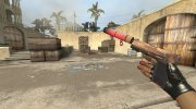 USP-S Totem for Counter-Strike Source miniature 1
