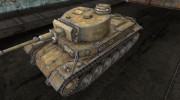 Шкурка для VK3001(P) для World Of Tanks миниатюра 1