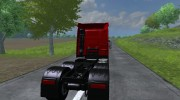 Volvo Fm 370 for Farming Simulator 2013 miniature 7