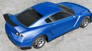 Annis Elegy RH8 for BeamNG.Drive miniature 2
