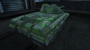 Шкурка для ИС-8 for World Of Tanks miniature 4