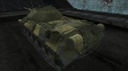 ИС-3 coldrabbit для World Of Tanks миниатюра 3