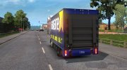JAC Junling for Euro Truck Simulator 2 miniature 2