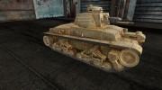 Шкурки торрент для PzKpfw 35(t) for World Of Tanks miniature 5