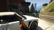 AK-74 for GTA 5 miniature 2