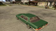 Mercedes - Benz 280SE for GTA San Andreas miniature 3