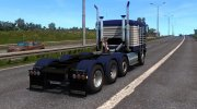 Kenworth K100-E for Euro Truck Simulator 2 miniature 2