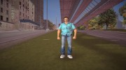 Tommy Vercetti from GTA Vice City для GTA 3 миниатюра 1