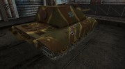 Шкурка для E-100 for World Of Tanks miniature 4
