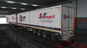 Stil Trasporti for Euro Truck Simulator 2 miniature 2