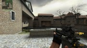 M4A1 Hack (my first :D ) для Counter-Strike Source миниатюра 1