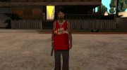 Gamemodding Fam for GTA San Andreas miniature 1