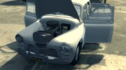 ГАЗ М-20 Победа 1946 for Mafia II miniature 4