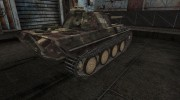 PzKpfw V Panther for World Of Tanks miniature 4