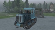 Т-74 v2.2 for Spintires 2014 miniature 1