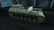Sturmpanzer_II 02 for World Of Tanks miniature 5
