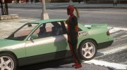 Lady DeadPool [PED] для GTA 4 миниатюра 6