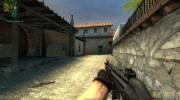 Heckler & Koch MP5A2 for Counter-Strike Source miniature 1