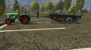 БГР 4.2 Солоха for Farming Simulator 2013 miniature 5