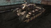 M46 Patton от Rjurik для World Of Tanks миниатюра 1