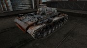 PzKpfw III 12 for World Of Tanks miniature 4