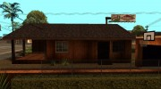 New Big Smoke House for GTA San Andreas miniature 4