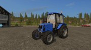Беларус-820.3 версия 1.2 for Farming Simulator 2017 miniature 1