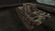PzKpfw V Panther II Stromberg для World Of Tanks миниатюра 3