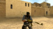 Ak-47 for rich terrorists for Counter-Strike Source miniature 4