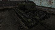 Шкурка для T34 for World Of Tanks miniature 3