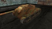 шкурка для T25 AT №10 for World Of Tanks miniature 1