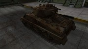 Американский танк M4A3E2 Sherman Jumbo for World Of Tanks miniature 3