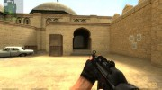 Milo MP5SD RIS Valve Animations for Counter-Strike Source miniature 2